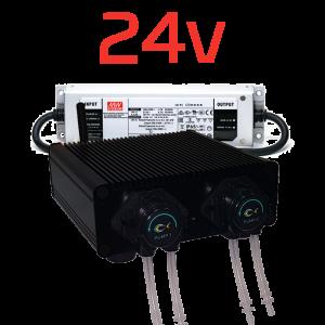 INTAQO with 24v Power Supply