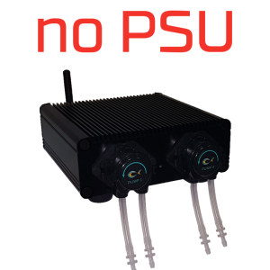 INTAQO without Power Supply Unit